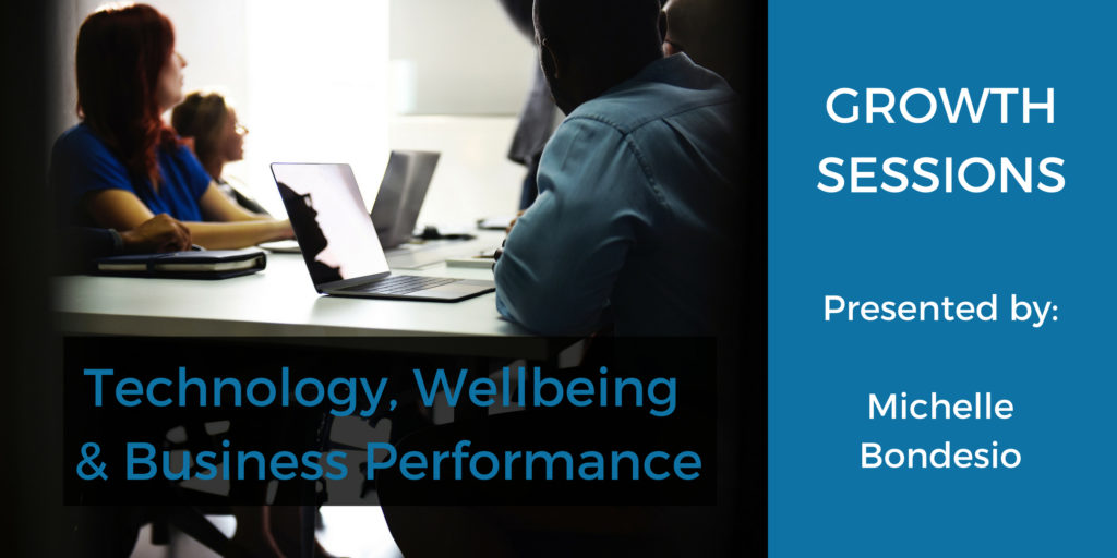 GS Technology, Wellbeing, Performance